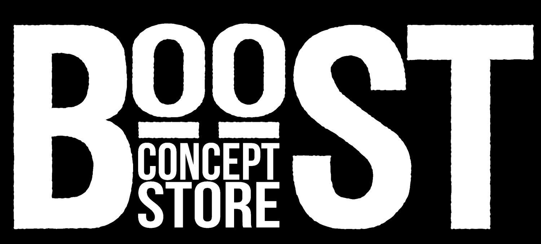 Boost Conceptstore